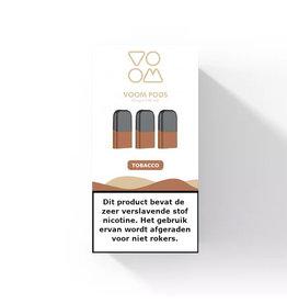 VOOM - Tobacco pods - 3Pcs