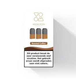 VOOM - Geröstete Kaffeepads - 3St