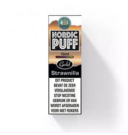 Nordic Puff Gold - Strawnilla