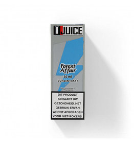 T-juice - Forest Affair 10ml