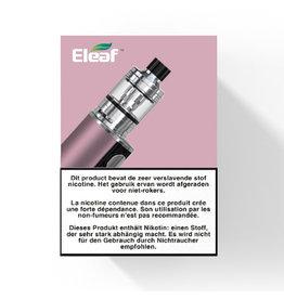 Eleaf iStick T80 Starterset - 3000mAh