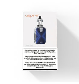 Aspire Rover 2 Vape Kit - 2200mAh
