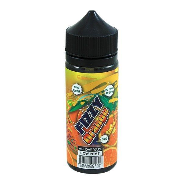 Fizzy - Orange