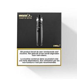 Uwell Nunchaku 2 Vape Kit - 100W