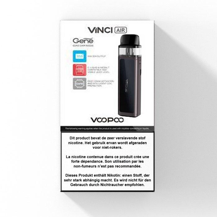 Voopoo Vinci Air Pod Kit - 900 mAh