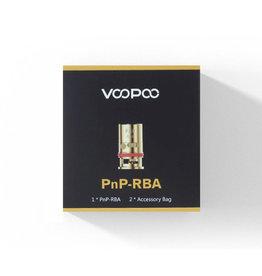 VooPoo PnP RBA Vinci coil - 1Pcs