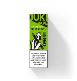 Juki Vape – Fruit Punch
