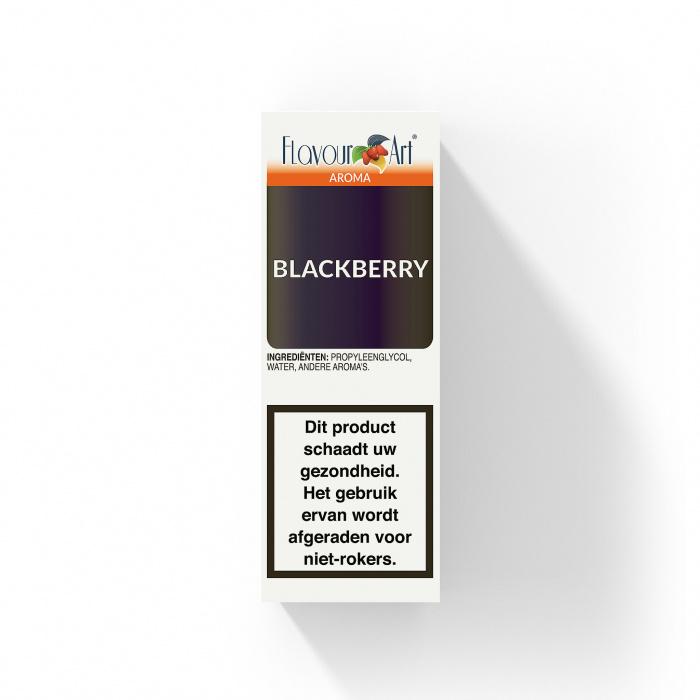 FlavourArt - Blackberry