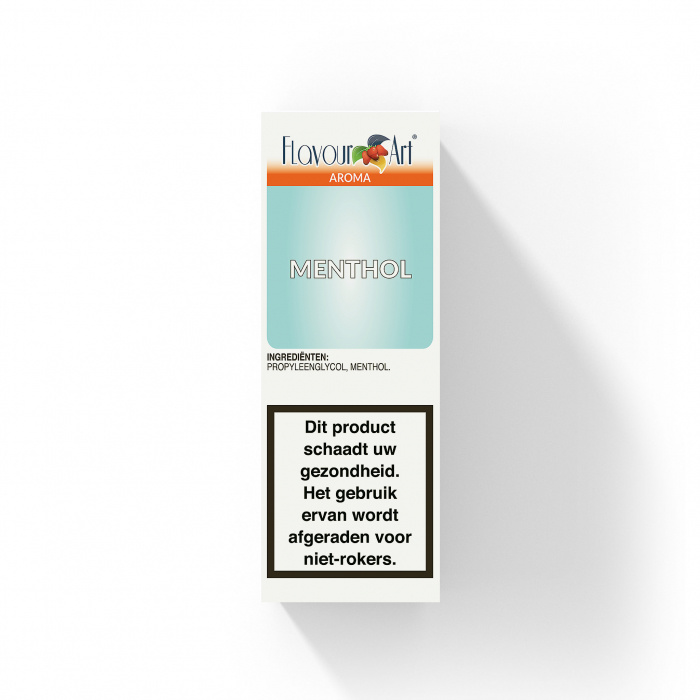 FlavourArt - Menthol