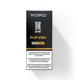VooPoo PnP Vinci coil - 5 Pcs