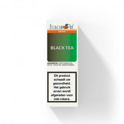 FlavourArt - Black Tea
