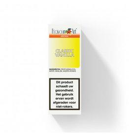 FlavourArt - Classic Vanilla