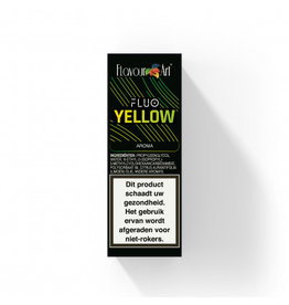 FlavourArt - FLUO Yellow