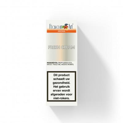 FlavourArt - Fresh Cream