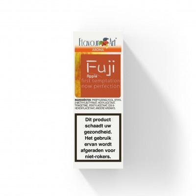 FlavourArt - Fuji Apple