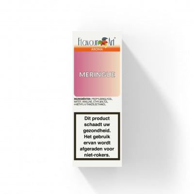 FlavourArt - Meringue