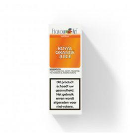 FlavourArt - Königlicher Orangensaft