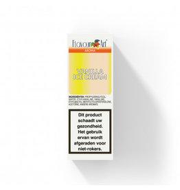 FlavourArt - Vanilleeis