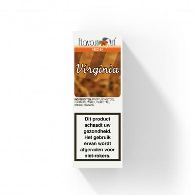FlavourArt - Virginia
