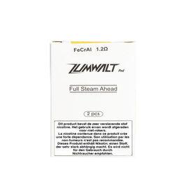 Uwell Zumwalt Pod - 2 Pcs