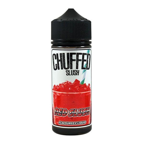 Chuffed Slush - Red Slush