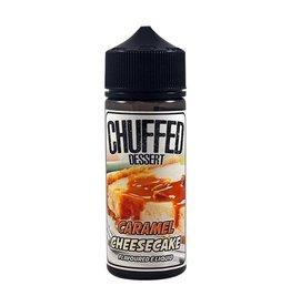 Chuffed Dessert - Caramel Cheesecake