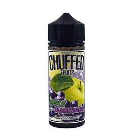 Chuffed Fruits - Apfel Schwarze Johannisbeere