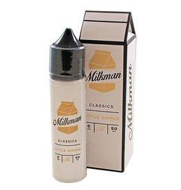 Die Milkman - Kleine Dripper - 50ml