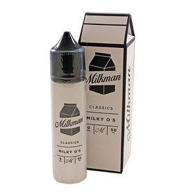 Die Milkman - Milch O - 50ml