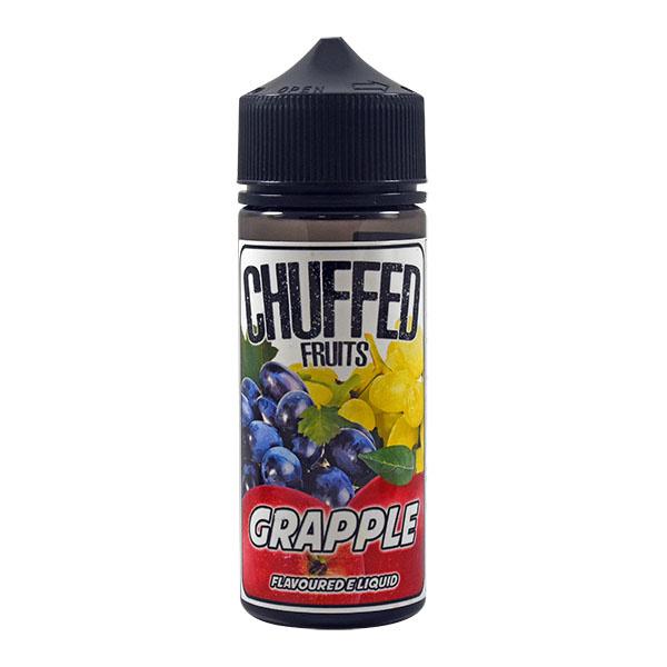 Chuffed Fruits - Grapple