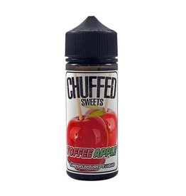 Chuffed Sweets - Toffee Apple