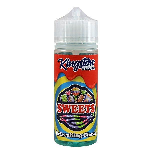 Kingston Sweets - Erfrischende Kauen