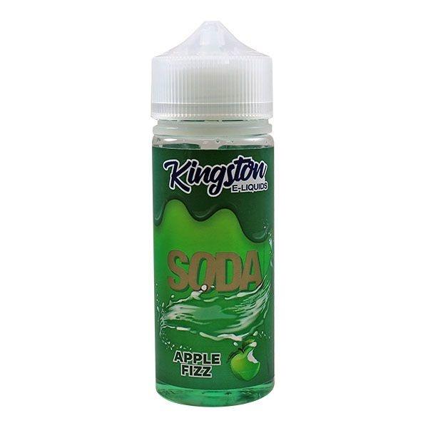 Kingston Soda - Apple Fizz