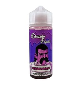 Ramsey E-Liquids - Reis Johannisbeere