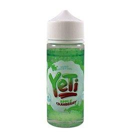 Yeti Ice - Cold Apple Cranberry