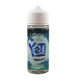 Yeti Ice - Cold Energy