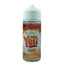 Yeti Ice - Cold Orange Mango