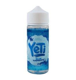 Yeti Ice - Kalte blaue Himbeere