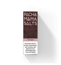 Pacha Mama - Apple Tobacco (Nic Salt)