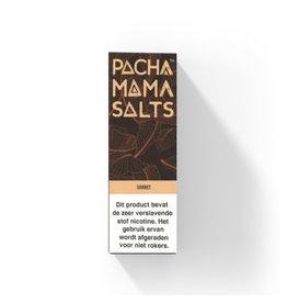 Pacha Mama - Sorbet (Nic Salt)