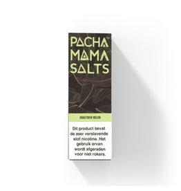 Pacha Mama - Honeydew Melon (Nic Salt)