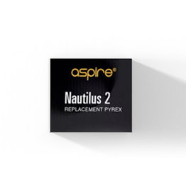Aspire Nautilus 2 Glass - 1Pc