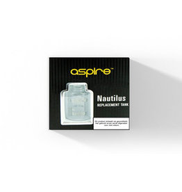 Aspire Nautilus Mini Glass - 1Pc