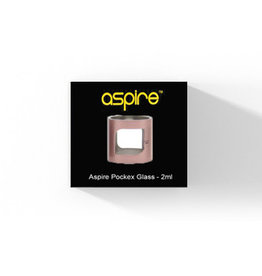 Aspire PockeX Pocket AIO Pyrexglas