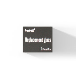 FreeMax Fireluke 2 Pyrex Glas - 2ML