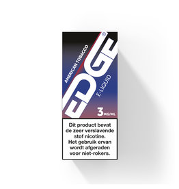 Edge - American Tobacco