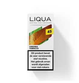 Liqua 4S - Virginia Tabak