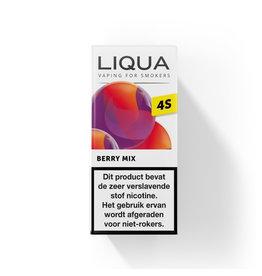Liqua 4S - Beerenmischung