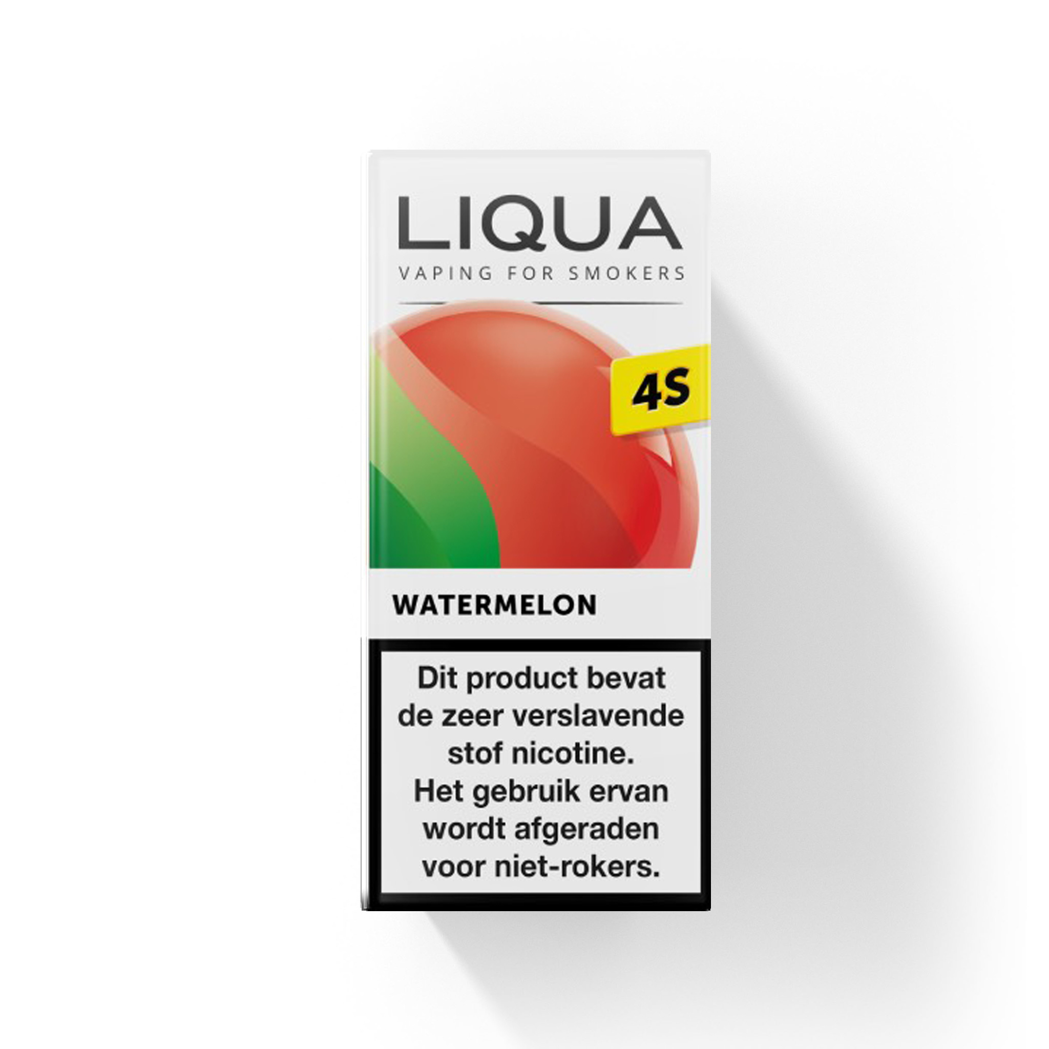 Liqua 4S - Watermelon