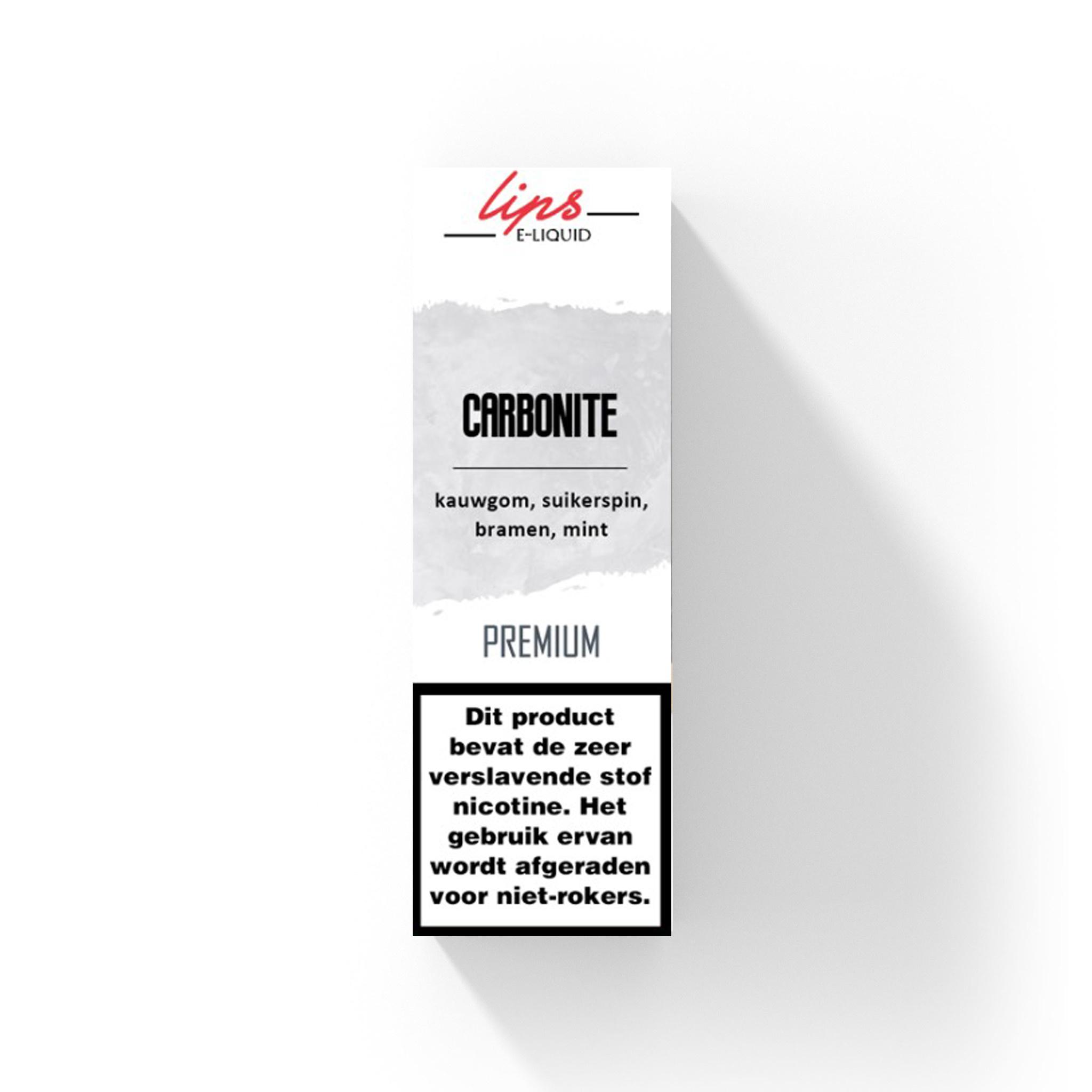 Lippen Premium - Karbonit